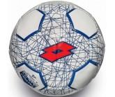 Футбольный мяч Lotto BALL FB700 LZG белый размер 5