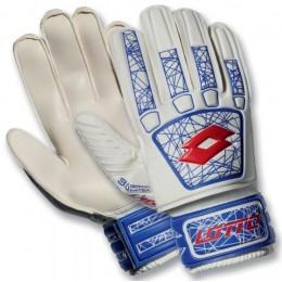 Вратарские перчатки Lotto GLOVE LZG 800 S4048