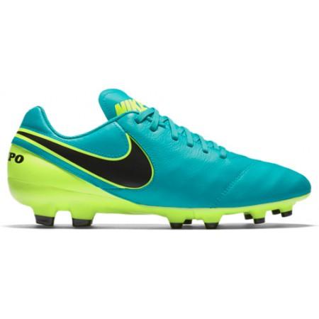 продано!Бутсы Nike Tiempo GENIO II FG 819213-307