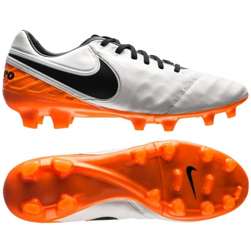 Продано! Бутсы Nike Tiempo Legacy FG 819218-108
