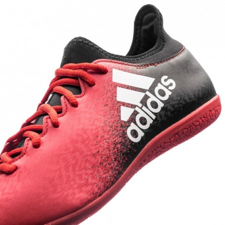 Футзалки Adidas X 16.3 IN BB5676