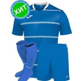 Футбольная форма Joma STANDARD 100159.901(футболка+шорты+гетры)