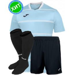 Футбольная форма Joma STANDARD 100159.350(футболка+шорты+гетры)