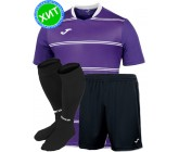 Футбольная форма Joma STANDARD 100159.550(футболка+шорты+гетры)