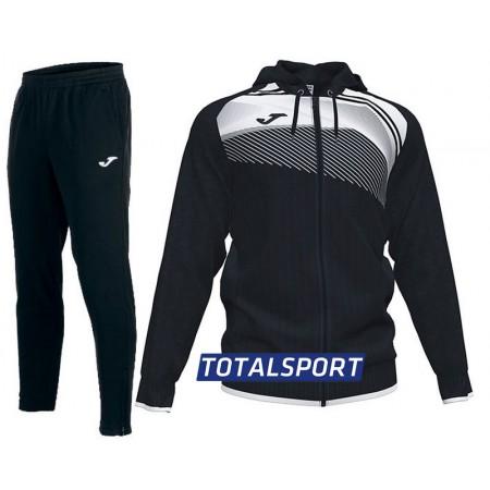 Спортивный костюм Joma SUPERNOVA II 101605.102 черный