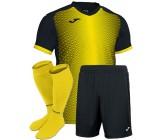 Футбольная форма Joma SUPERNOVA 101284.109(футболка+шорты+гетры)