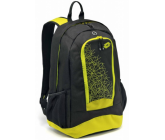 Рюкзак Lotto BAG LZG III M (S4348) BLACK/YELLOW SAFETY