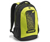 Рюкзак Lott BACKPACK LZG II (S1404) BLACK/YELLOW SAFETY
