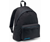 Рюкзак Lotto BACKPACK RECORD LEAF (S4370) ASPHALT/BLACK