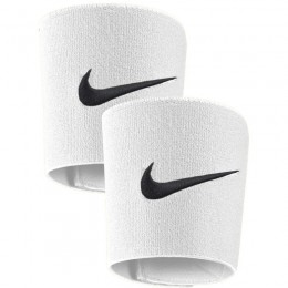 Держатели (тейпы) для щитков Nike Guard Stay II белые