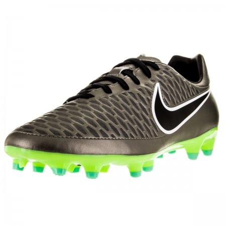 Бутсы Nike Magista Onda FG серые