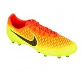 Бутсы Nike Magista Onda FG желтые