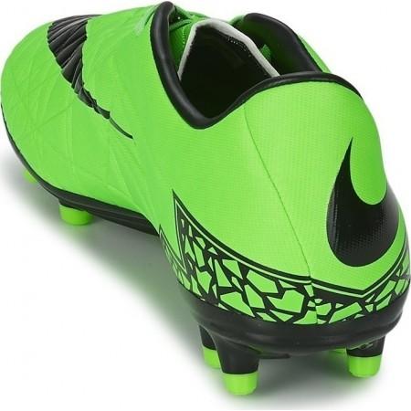 Продано! Бутсы Nike Hypervenom Phelon II FG зеленые