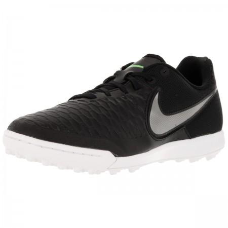 Сороконожки Nike MagistaX Pro TF черные