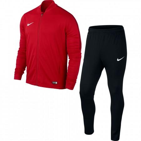 Спортивный костюм Nike Academy16 Knit красный-черный