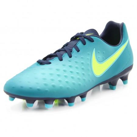 Продано! Бутсы Nike Magista Onda II FG голубые