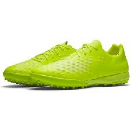 Продано! Сороконожки Nike Magista Onda II TF желтые