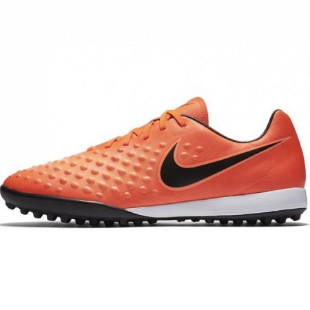 Продано! Сороконожки Nike Magista Onda II TF красные