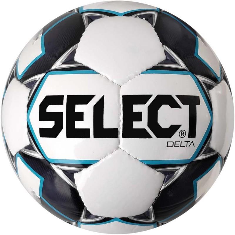 Футбольные мячи оптом Select Delta 10 шт, размеры: 4,5 на выбор