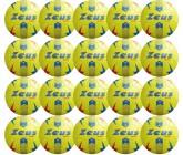 Футбольные мячи оптом Zeus PALLONE TUONO 20 шт, размер 5
