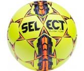 Футбольный мяч Select Flash Turf размер 4 желтый