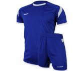 Футбольная форма Europaw FB-010 сине-белая