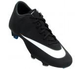Бутсы Nike Victory CR7 V FG черные