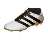 Футбольные бутсы Adidas Ace 16.2 Primemesh FG белые