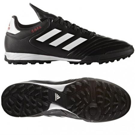 Сороконожки Adidas Copa 17.3 TF черные