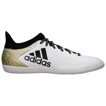 Акция!!! Футзалки Adidas X 16.3 IN 345 AQ4345