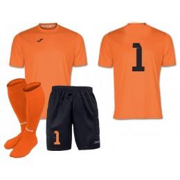Вратарская форма Joma Combi(футболка+шорты+гетры) 100052-800