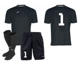 Вратарская форма Joma Combi(футболка+шорты+гетры) 100052-100
