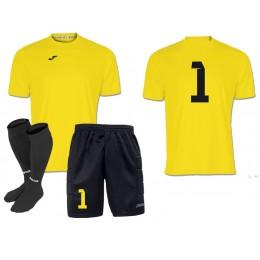 Вратарская форма Joma Combi(футболка+шорты+гетры) 100052-900