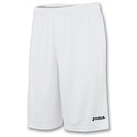 Шорты баскетбольные Joma BASKET 100051.200 белые