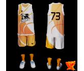 Баскетбольная форма Swift MAVPY
