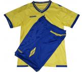 Детская футбольная форма DERBI 0001