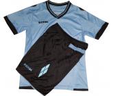Детская футбольная форма DERBI 0004