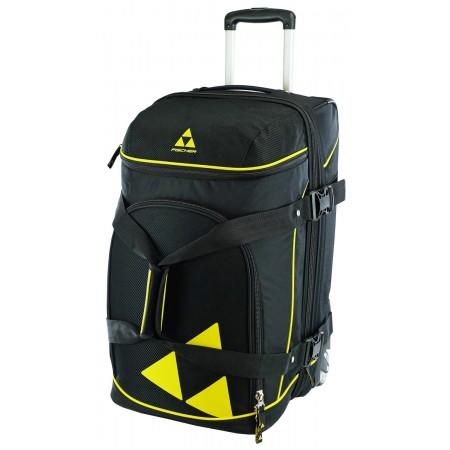 Сумка Fischer Team Traveller 93l black Z00116