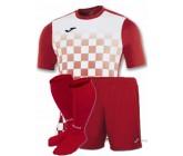 Футбольная форма Joma FLAG 100682.602(футболка+шорты+гетры)