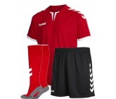 Комплект футболка, шорты, гетры Hummel 003-636-3062-2