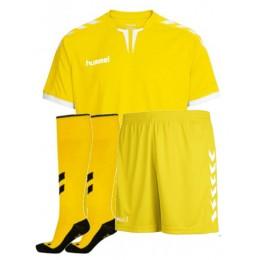 Комплект футболка, шорты, гетры Hummel 003-636-5001-2