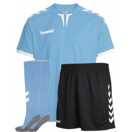 Комплект футболка, шорты, гетры Hummel 003-636-7035