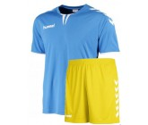 Комплект футболка, шорты Hummel 003-636-8643-2