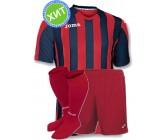Комплект футбольной формы Joma Copa(футболка+шорты+гетры) 100001.603