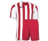 Футбольная форма Joma Copa(футболка+шорты) b100001.600 красно-белая