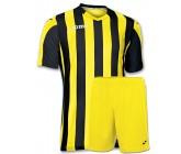 Футбольная форма Joma Copa(футболка+шорты) b100001.900 желто-черная
