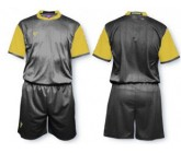 Футбольная форма Titar Classic bl