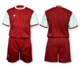 Футбольная форма Titar Classic r-w