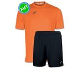 Акция! Комплект футбольной формы Joma Combi(футболка+шорты) 100052.800