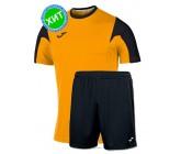 Комплект футбольной формы Joma ESTADIO(футболка+шорты) 100146.080-1